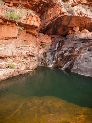Amalia Gorge, El Questro Station, Kimberleys, Western Australia
