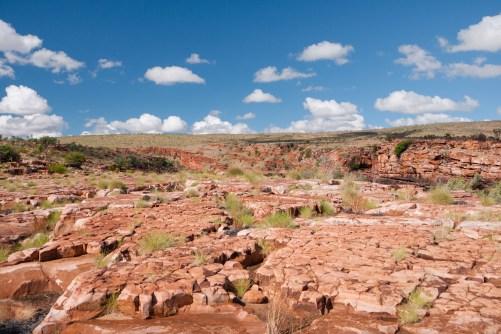 Sir John Gorge, Mornington Sanctuary, Kimberleys, Western Australia