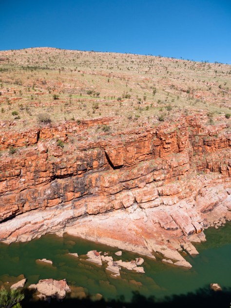Dimond Gorge, Mornington Sanctuary, Kimberleys, Western Australia