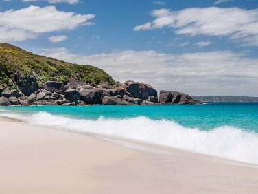 Shelley Beach, West Cape Howe National Park
