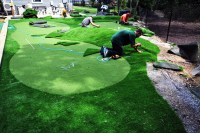 Synthetic Turf - Environmental Landscaping & Design Inc.