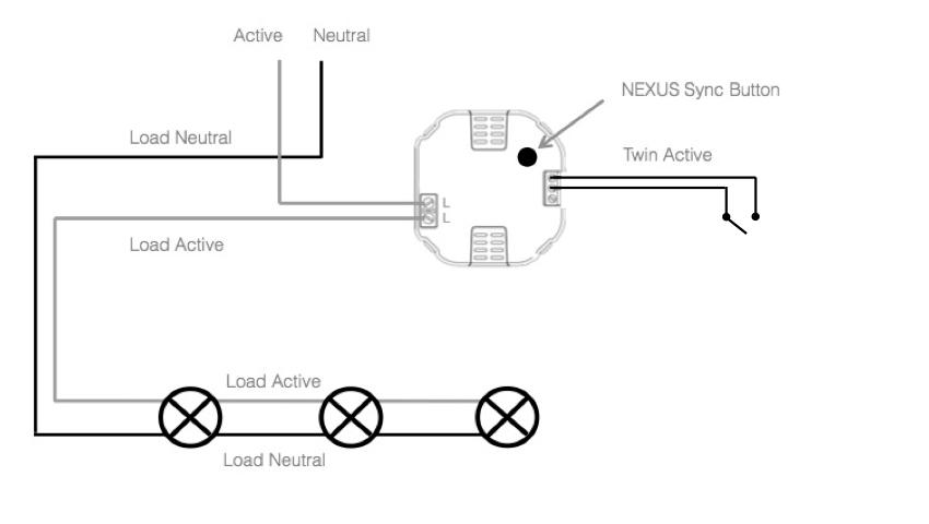 NEXUS WIRING DIAGRAM - Auto Electrical Wiring Diagram on