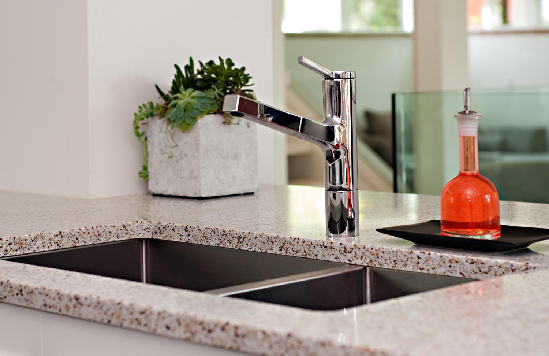 recycled glass kitchen countertops utah remodel environite beautiful