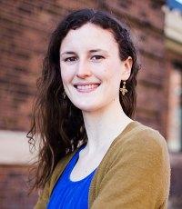 Portrait: Marie Donahue