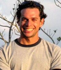 Portrait: Lloyd Rivera