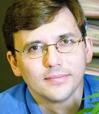 Portrait: George Weiblen