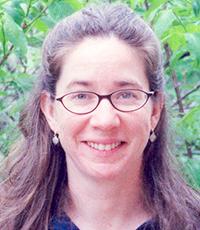 Portrait: Rebecca Montgomery