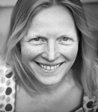Portrait: Sarah Hobbie