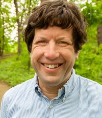 Portrait: Stephen Polasky