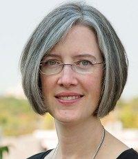 Portrait: Tracy Twine