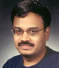 Portrait: Murti Salapaka