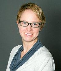 Portrait: Alison Hoxie