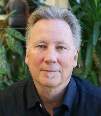 Portrait: Arne Kildegaard