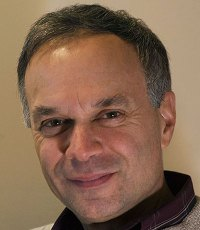 Portrait: Carl Rosen