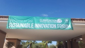 Sustainable Innovation Forum (SIF)