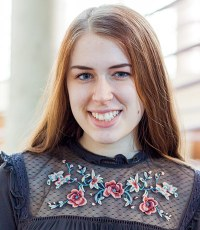Portrait: Grace Becker