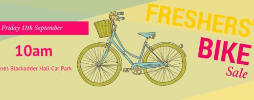 freshers bike sale