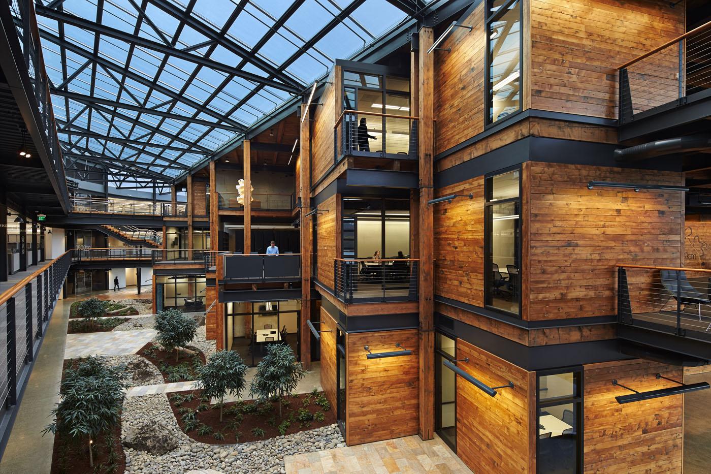 Top 10 Green Buildings  Environmental Watch