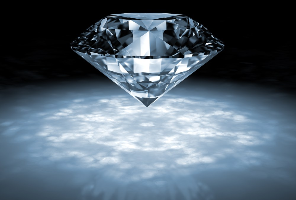 A New Way to Be Memorialized: As a Diamond