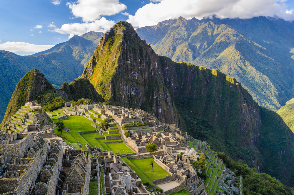 Peru Passes New Law that Weakens Environmental Safeguards