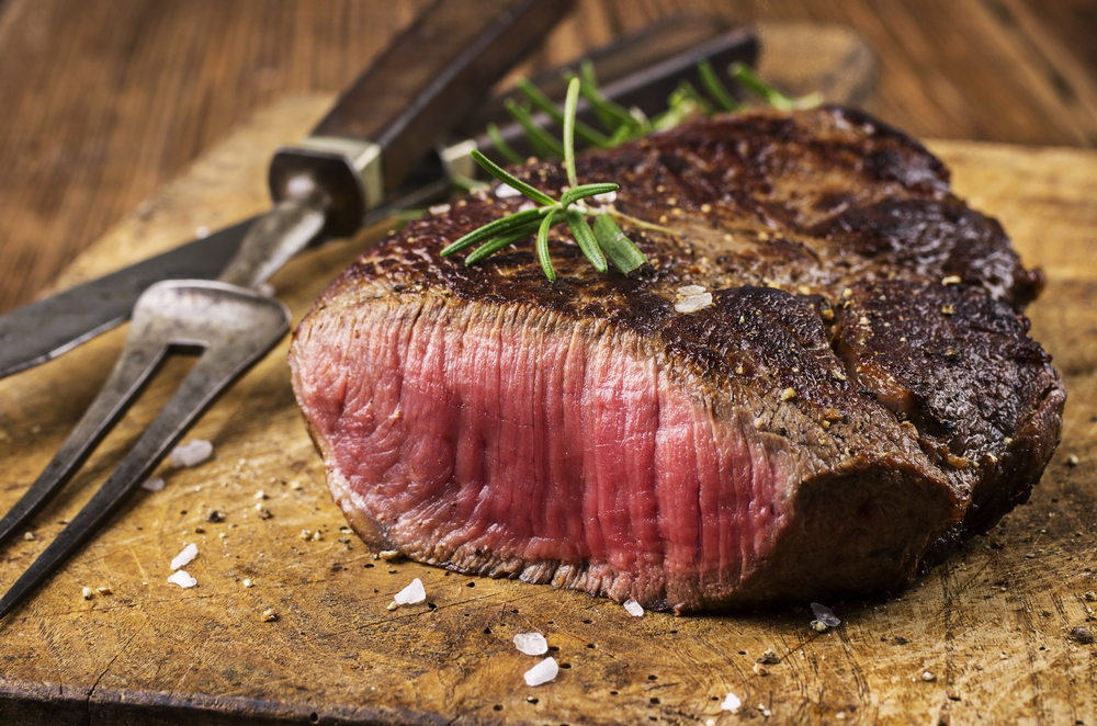 Beef Has Huge Environmental Costs, Far above Poultry, Pork