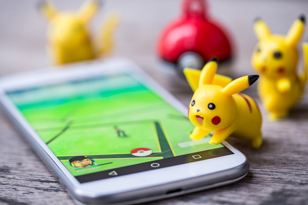 Pokémon Go could be a way to get people interested in wildlife conservation.