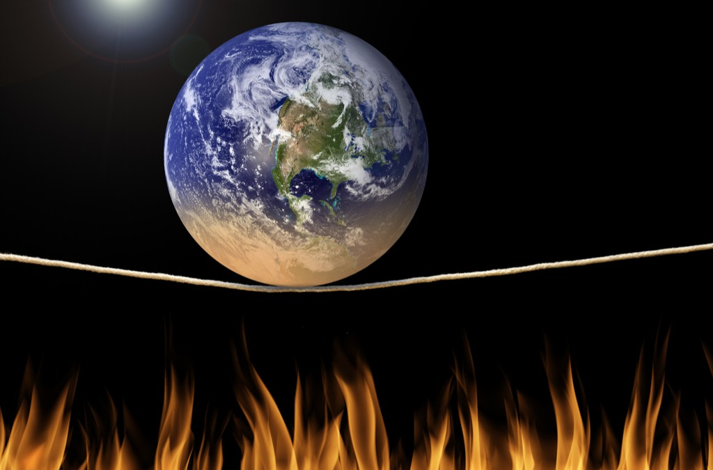 World Scientists' Warning to Humanity Gets Update