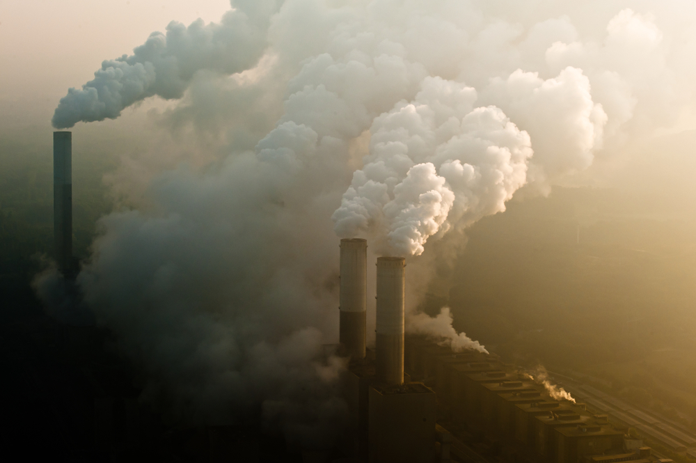 Scientists convened by the UN have recommended that the world begin relying less on coal for energy generation in order to stave off climate change. Photo: Shutterstock