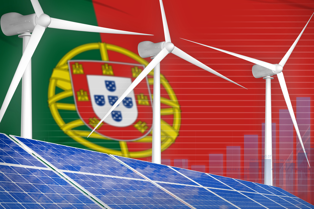 Portugal Relaunches Its Economy With Move Toward Green Future