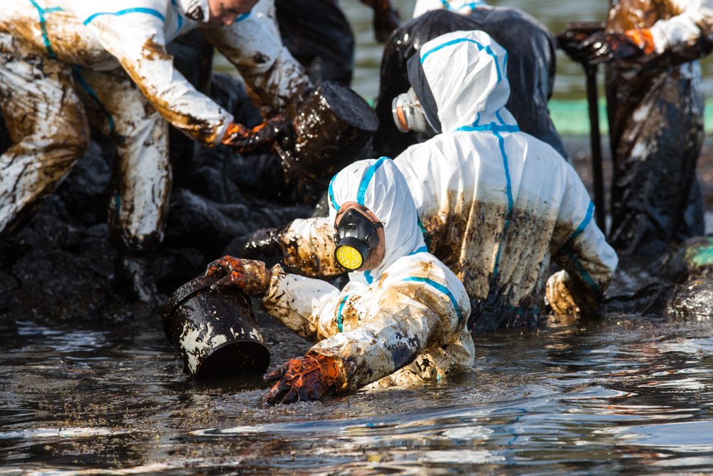 MV Wakashio Oil Spill Becoming Ecological and Economic Disaster