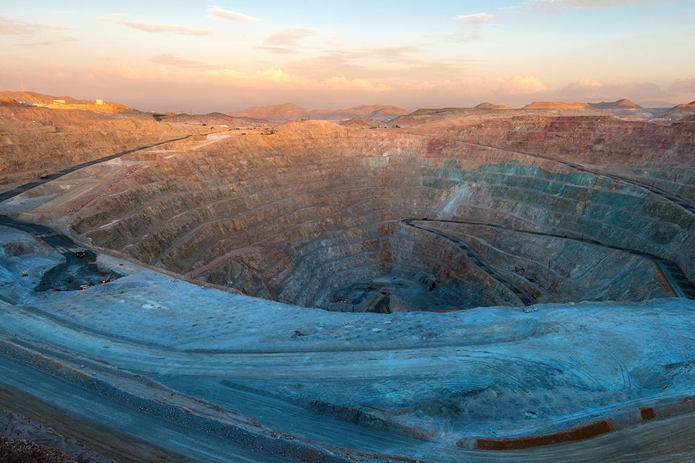 Indigenous People in Peru Being Poisoned By Metal Mining