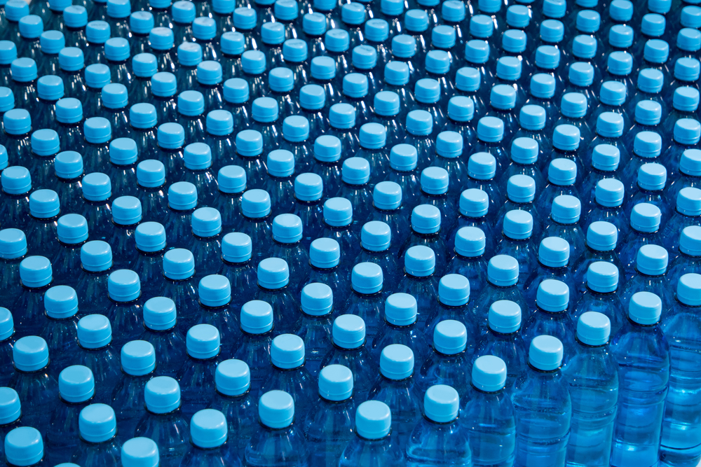 Bottled Water Has 3,500 Times the Impact of Tap Water