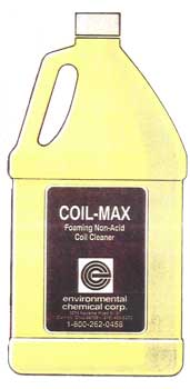 Coil-Max - Environmental Chemical