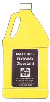 Nature's Flyaway