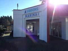 Gibsons Marina (2)