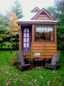How To Live More With Less The Tiny House Movement