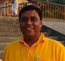 Rajesh Kabra