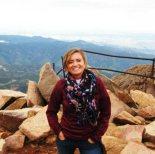 Cara- Boulder, CO intern