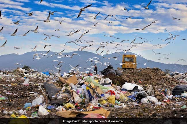 Waste Management: A challenge and Opportunity for India