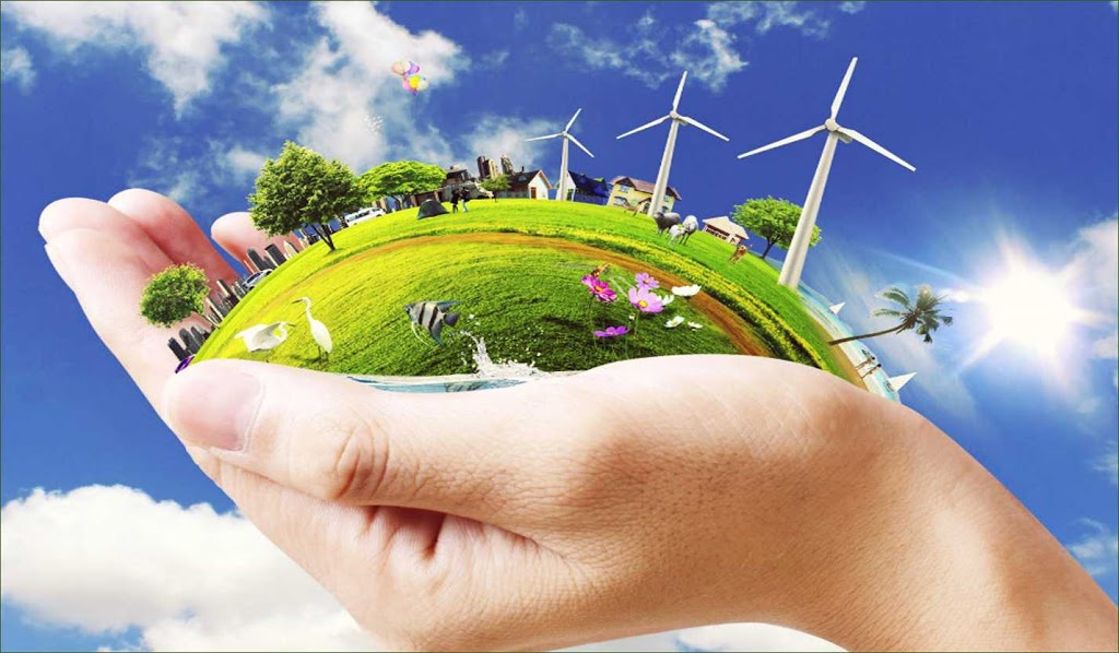 12 Importance of Natural Resources