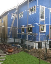 energy efficiency; housing; PassivHaus; Vancouver   All ...