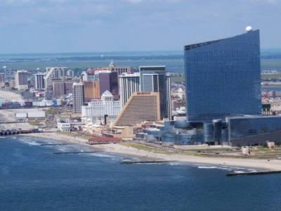 Borgata cuts more jobs, atlantic city casino revenue improves in october