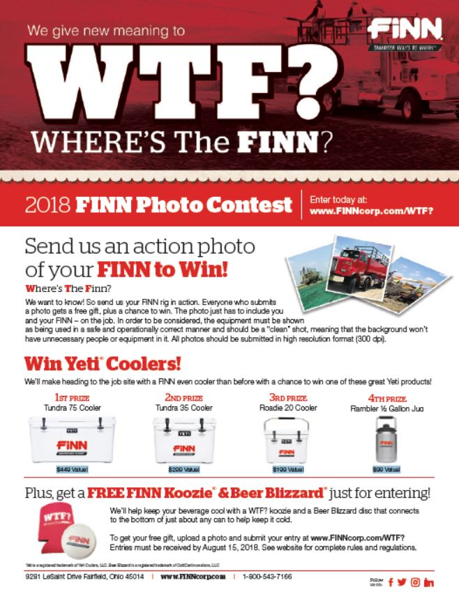 FINN Photo Contest