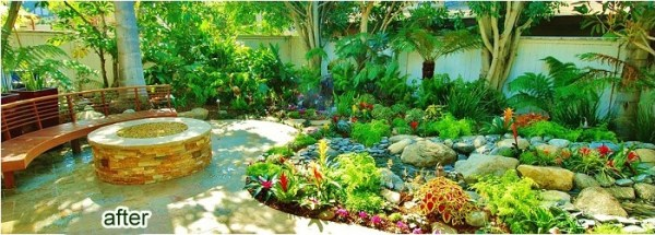 Mike Garcia EnviroscapeLA landscaping Los Angeles