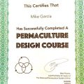 Advanced Permaculture Design Certification