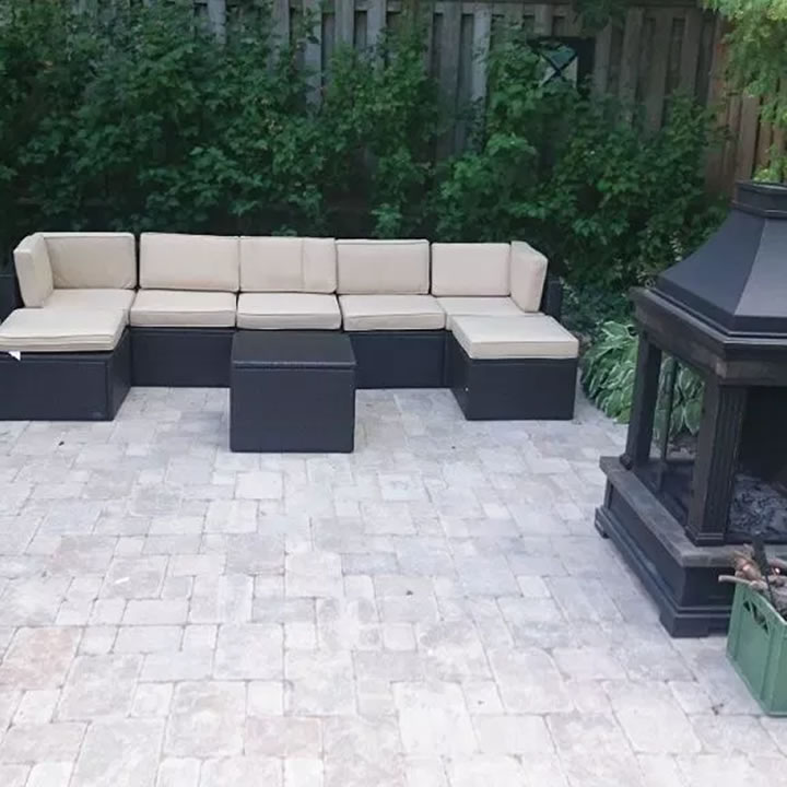 Backyard Overhaul