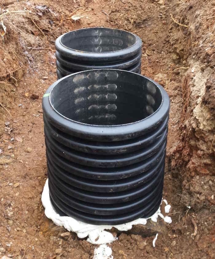 Septic Tank Locating Equipment : septic, locating, equipment, Metal, Septic, Locating, Envirotek, Systems