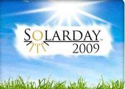 Solar Day celebrates the benefits and importance of all things solar.