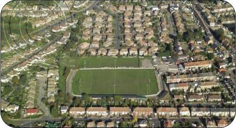 Urban sprawl to be bulldozed