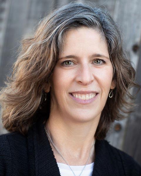 Laura Fritz